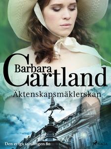Äktenskapsmäklerskan (e-bok) av Barbara Cartlan