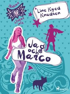 Älskar, älskar inte 2 - Jag och Marco (e-bok) a