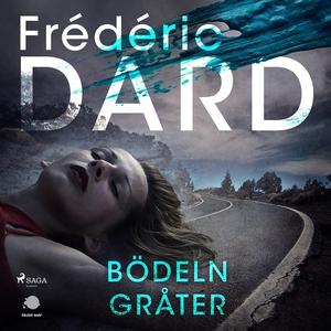 Bödeln gråter (ljudbok) av Frédéric Dard