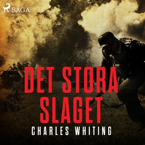 Det stora slaget (ljudbok) av Charles Whiting