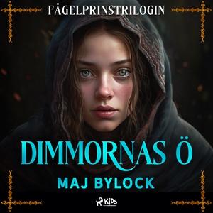 Dimmornas ö (ljudbok) av Maj Bylock