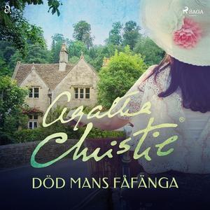 Död mans fåfänga (ljudbok) av Agatha Christie