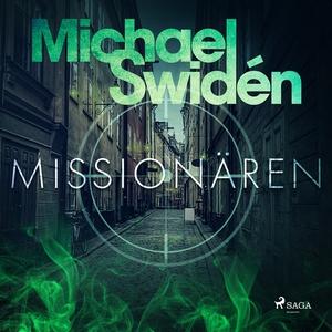 Missionären (ljudbok) av Michael Swidén