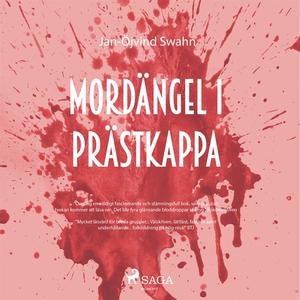 Mordängel i Prästkappa (ljudbok) av Jan-Öjvind