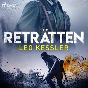 Reträtten (ljudbok) av Leo Kessler
