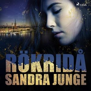 Rökridå (ljudbok) av Sandra Junge