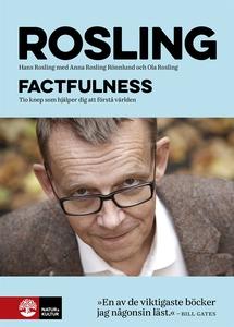 Factfulness (e-bok) av Hans Rosling, Ola Roslin