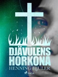 Djävulens horkona (e-bok) av Henning Hjuler