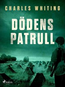 Dödens patrull (e-bok) av Charles Whiting