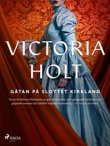 Gåtan på slottet Kirkland (e-bok) av Victoria H
