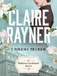 I tidens tecken (e-bok) av Claire Rayner
