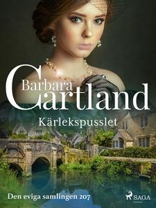 Kärlekspusslet (e-bok) av Barbara Cartland