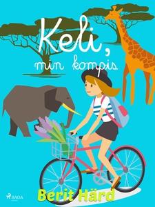 Keli, min kompis (e-bok) av Berit Härd