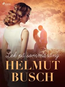 Lek på sommaräng (e-bok) av Helmut Busch