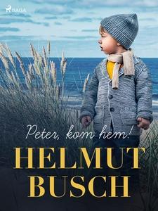 Peter, kom hem! (e-bok) av Helmut Busch