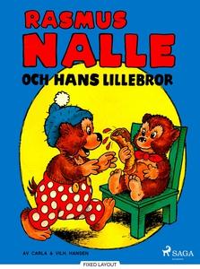 Rasmus Nalle och hans lillebror (e-bok) av Carl