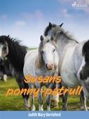 Susans ponny-patrull