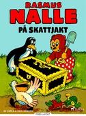 Rasmus Nalle på skattjakt