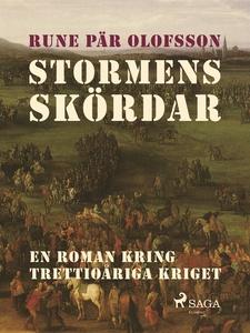 Stormens skördar (e-bok) av Rune Pär Olofsson