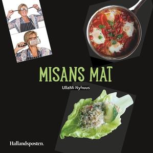 Misans mat (e-bok) av UllaMi Nyhuus