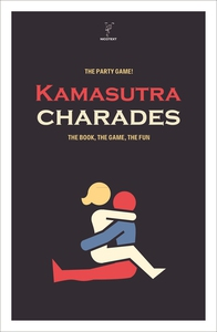 Kamasutra Charades (e-bok) av Nicotext Förlag,