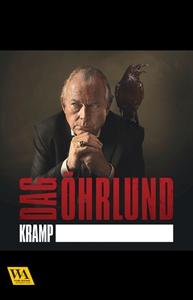 Kramp (e-bok) av Dag Öhrlund