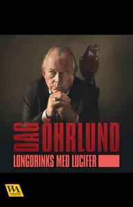 Longdrinks med Lucifer (e-bok) av Dag Öhrlund
