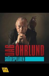Skådespelaren (e-bok) av Dag Öhrlund