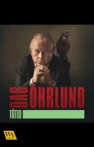 Tötid (e-bok) av Dag Öhrlund