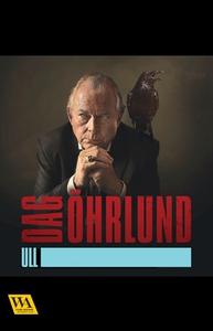 Ull (e-bok) av Dag Öhrlund