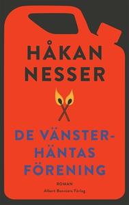 De vänsterhäntas förening (e-bok) av Håkan Ness