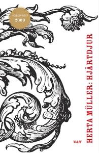 Hjärtdjur (e-bok) av Herta Müller