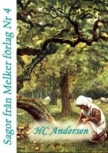 Sagor från Melker Förlag - Del 4 (e-bok) av Gör