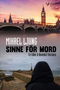 Sinne för mord (e-bok) av Mikael Ljung