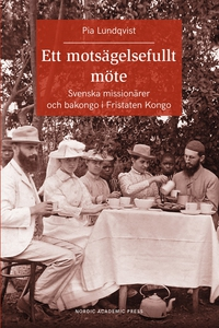 Ett motsägelsefullt möte (e-bok) av Pia Lundqvi