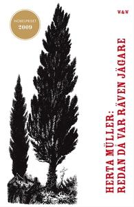 Redan då var räven jägare (e-bok) av Herta Müll