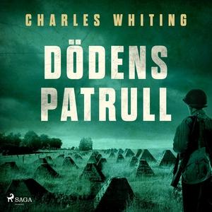 Dödens patrull (ljudbok) av Charles Whiting