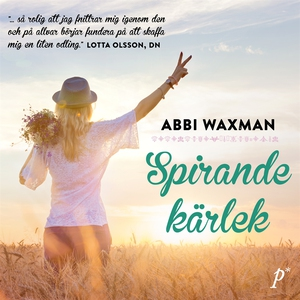 Spirande kärlek (ljudbok) av Abbi Waxman