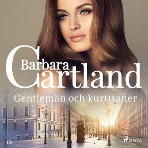 Gentlemän och kurtisaner (ljudbok) av Barbara C