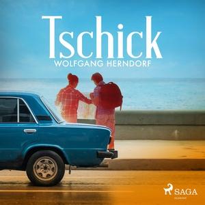 Tschick (ljudbok) av Wolfgang Herndorf