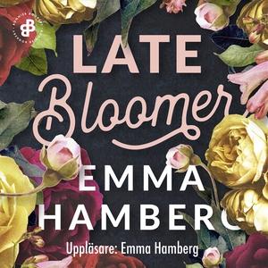 Late Bloomer (ljudbok) av Emma Hamberg