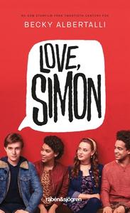 Love, Simon (e-bok) av Becky Albertalli