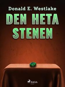 Den heta stenen (e-bok) av Donald E. Westlake