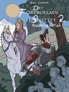 Det förtrollade slottet 2: Ridderlig kärlek (e-