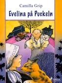 Evelina på Puckeln