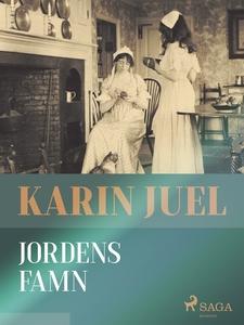 Jordens famn (e-bok) av Karin Juel
