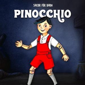 Pinocchio (ljudbok) av Staffan Götestam, Josefi