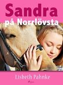 Sandra på Norrlövsta