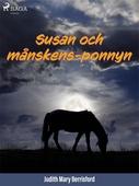 Susan och månskensponnyn