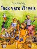 Tack vare Virvels